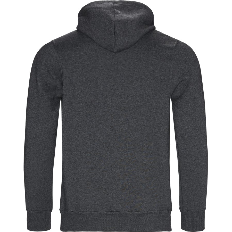DETROIT - Detroit Sweat - Sweatshirts - Regular - ANTRA MEL - 2